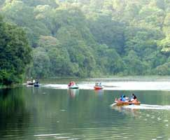 Kabini Holiday Package
